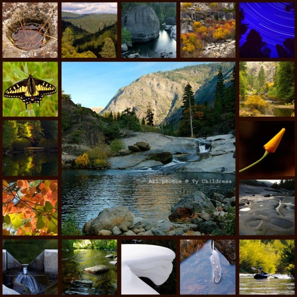 """""""Moke River Diary"""" by Tyler Childress"""